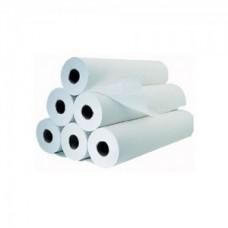 Rollo de papel doble capa Tissue 70 metros precorte - 6 unid.