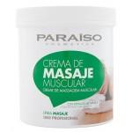 Crema de masaje con Árnica 1000ml