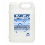 Jabón suave hidratante para las manos