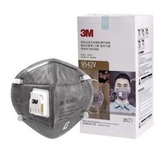 Mascarilla Ffp2 9542V con filtro 3M - 1 unid.