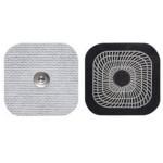 Electrodos Snap 5 x 5 cm (4 unid.)
