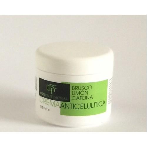 Crema anticelulitica reductora extreme efecto frio-calor 500 ml