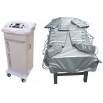 Presoterapia + Sauna + Electroterapia