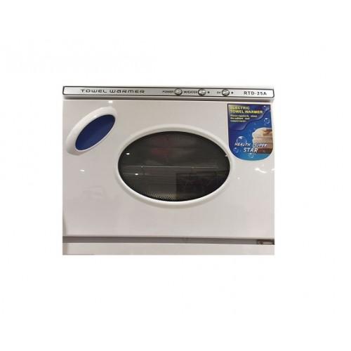 Calentador de toallas 23 litros for Calentador de toallas electrico